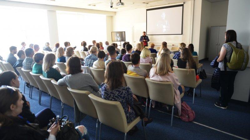 ПКЦНК принял участие в МедиаСаммите-2018