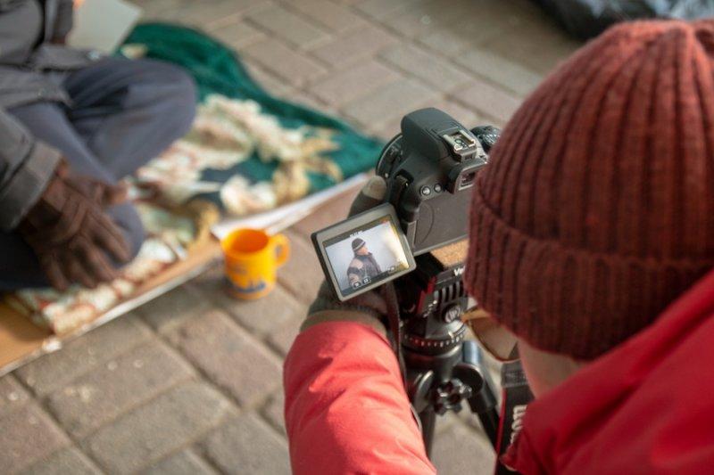 Школа любительской видеосъемки «Владивосток – Alive 2020»