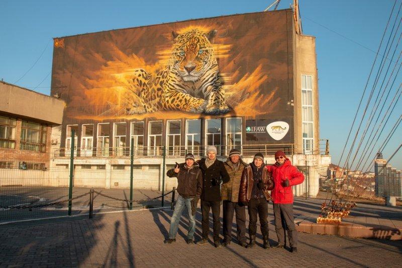 Премьера фильма «Хеппи энд» пройдет во Владивостоке