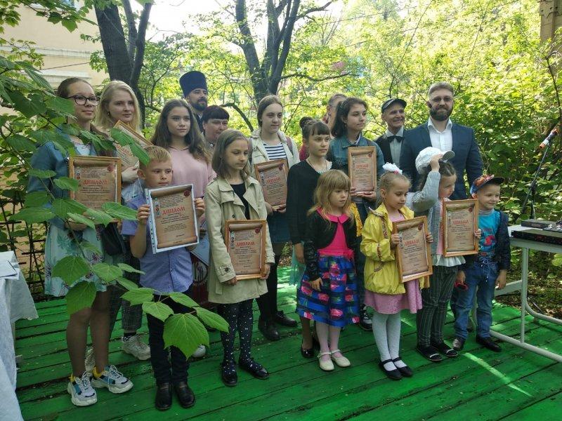Итоги краевого конкурса Русской каллиграфии «Ять» 2019