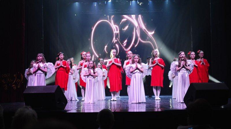 Фестиваль «Надежда, Вдохновение, Талант» стартует в марте