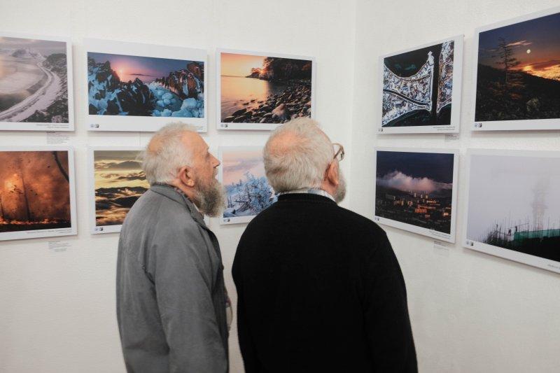 Дальневосточный фотоконкурс «Глубина резкости» начинает прием заявок