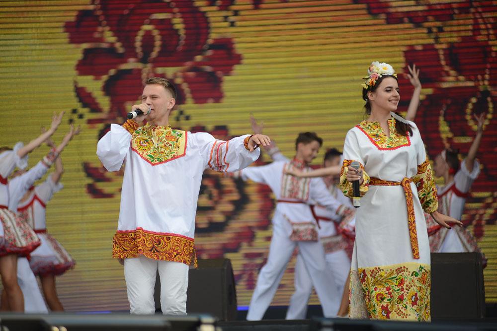 Праздничные мероприятия к Году памяти и славы пройдут во Владивостоке  3-6 сентября