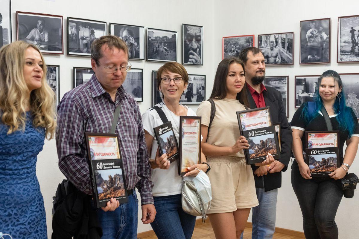 """Межклубная фотовыставка """"Пять"""" 21 августа - 9 сентября"""