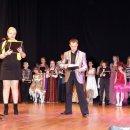 Краевой конкурс вокалистов   «ГОЛОСА ПРИМОРЬЯ»