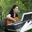 Концерт в летнем саду ПКЦНК