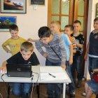 Мастер-класс фотохудожник из Кемерово