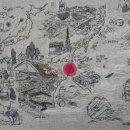 Выставка вышивки «Великое землетрясение...»