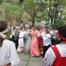 Фотографии с праздника Дня пожилого человека.
