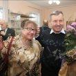 Открытие выставки Ярмоленко Н.Т.