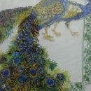выставка вышивки «Мир живой природы»