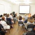 8 сентября состоялась творческая встреча