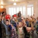Владивостокский Дедушка Мороз у Вас в гостях