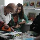 Выставка арт-студии «Вдохновение»