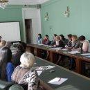 26 февраля состоялся семинар.