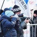 Митинг-концерт «Россия в моем сердце» 3 февраля