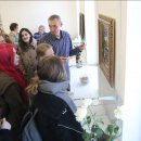 Выставка каменной живописи «МирьяСомородья» открылась во Владивостоке