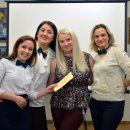 Во Владивостоке прошел семинар по фотосъемке новорожденных