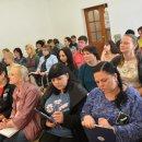 Во Владивостоке прошел семинар «Работа ведущего»