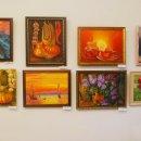 Выставка «Симфония цвета» открылась во Владивостоке