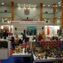 Приморские мастера поучаствовали в конкурсе «Русь мастеровая» (г.Санкт-Петербург)