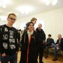 «Рисую. Маме нравится». Девичья выставка открылась во Владивостоке