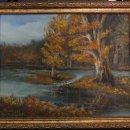 Выставка картин Ивана Чипизубова